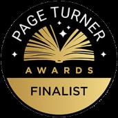 PNG 250x250 - Page Turner Awards - 2021 Finalist Circle Brand Logo (C)
